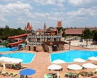 Alean Family Resort & SPA DOVILLE/ Довиль Анапа